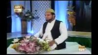 Halima Lori Deti hai - Siddiq Ismail Naat