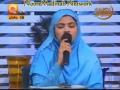 Jo Bhi Tufaan Main Muhammad  - Syeda Amber Saleem Naat