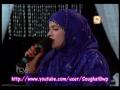Taajdar-e-Haram Ae Shehenshah-e-Deen - Syeda Amber Saleem Naat