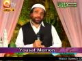 Yeh Kiss Nay Pukara Muhammad - Yousuf Memon Naat