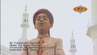 Aa Gaye Sarkar (Saw) - Farhan Ali Qadri Naat