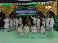 Mere Aaqa Aaye Jhoomo - Farhan Ali Qadri Naat