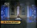 Mithe Mithe Sohnre Tere Bol - Farhan Ali Qadri Naat