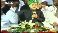 Dekha De Elahi Woh Pyara Madina - Farhan Ali Qadri Naat
