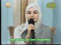 Madina Aanay Wala Hy - Huriya Faheem