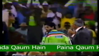 Hum Zinda Qaum Hain - Milli Naghma by Tehseen Jawed, Amjad Hussain, Benjamin Sisters & Fatima Jaffery