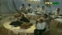 Sohni Dharti Allah Rakhe Qadam Qadam aabad - Milli Naghma by Shehnaz Begum