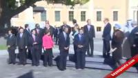 Watch what Turkish PM Erdogan did at G20 summit!!