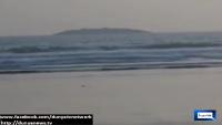 New Island Emerges Near Gwadar Coast After Powerful Earthquake