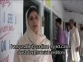 Girls get an education in Pakistan