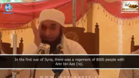 Why Allah Is Not Helping Muslim Ummah Maulana Tariq Jameel