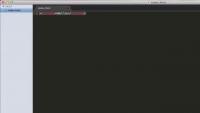 HTML Tutorial - HTML Basics