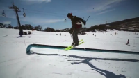Ice Stunts- Amazing