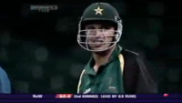 Shahid Afridi Scored 12 Runs In 1 Ball Worlds Record