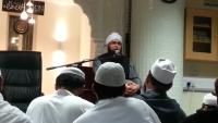 Her Shakhs Ki Gardan - Junaid Jamshed Naat