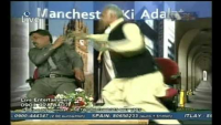 PPP funny fight In Manchester Ki Adalat