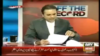 Tonight With Moeed Pirzada - 30th November 2013