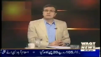 Tonight With Moeed Pirzada - 15th December 2013