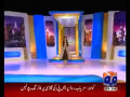 Hum Sab Umeed Say Hain - 22th December 2013