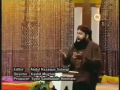 Hasbi Rabbi Jal Allah - Imran Sheikh Attari Hamd Video