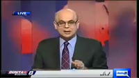 Dunya @8 with Malick - 23rd December 2013