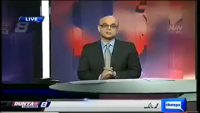 Dunya @8 With Malick - 26th december 2013
