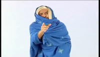 Kaha Suna Maaf - Message on New Year
