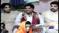 Aaj Kal Ek Nahi Milti In Ko Do Do Mil Gain