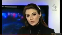Aaj with Reham - 9th Jan 2014