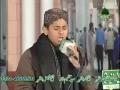 Hamd Tu Kareem Hai By Muhammad Umair Zubair Qadri