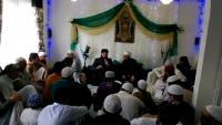 Mehfil e Milaad Collection of Hafiz Ahmad Raza Qadri
