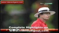 Stupendous Performance of Razzaq vs SA (2nd ODI)