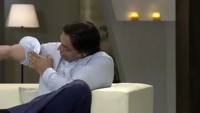Shoaib Akhtar With Mahira Khan Behind Camera Funny Video - Must Watch