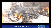 Khufia Operation - 12th Jan  2014