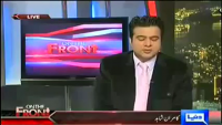 On The Front - 16th January 2014