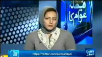Failsa Awam Ka 17th January 2014