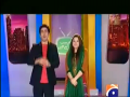 Hum Sab Umeed Say Hain - 27th Jan 2014
