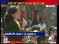 Obama's Answer about Pakistan