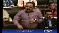 Nadeem Malik Live - 11th Feb 2014