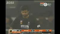 Faysal Bank T20 Final Match's Winning Moments Last 2 Overs