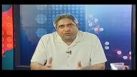 Rana Mubashir @ Prime Time - 19th Feb 2014