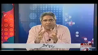 Prime Time With Rana Mubashar - 21st Feb 2014