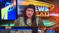 News Beat - 22nd Feb 2014