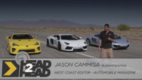 Head To Head Super Fast Cars