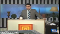 Hasb-E-Haal - 6th March 2014
