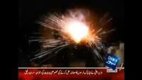Raid 16th March 2014 by Ali Hashmi on Sunday at Dawn News