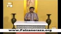Hazrat Syed Haji Waris Ali Shah