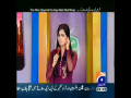 Hum Sab Umeed Se Hain 17th March 2014 Monday on Geo News