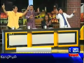 Mazaaq Raat 18th March 2014 by Nauman Ijaz on Tuesday at Dunya News