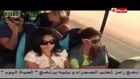 Most Dangerous prank: Arabian make a fool of two American girls